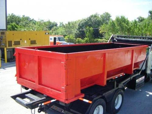 Best Dumpster Rental in Fort Worth TX